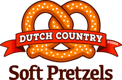Dutch Country Soft Pretzels