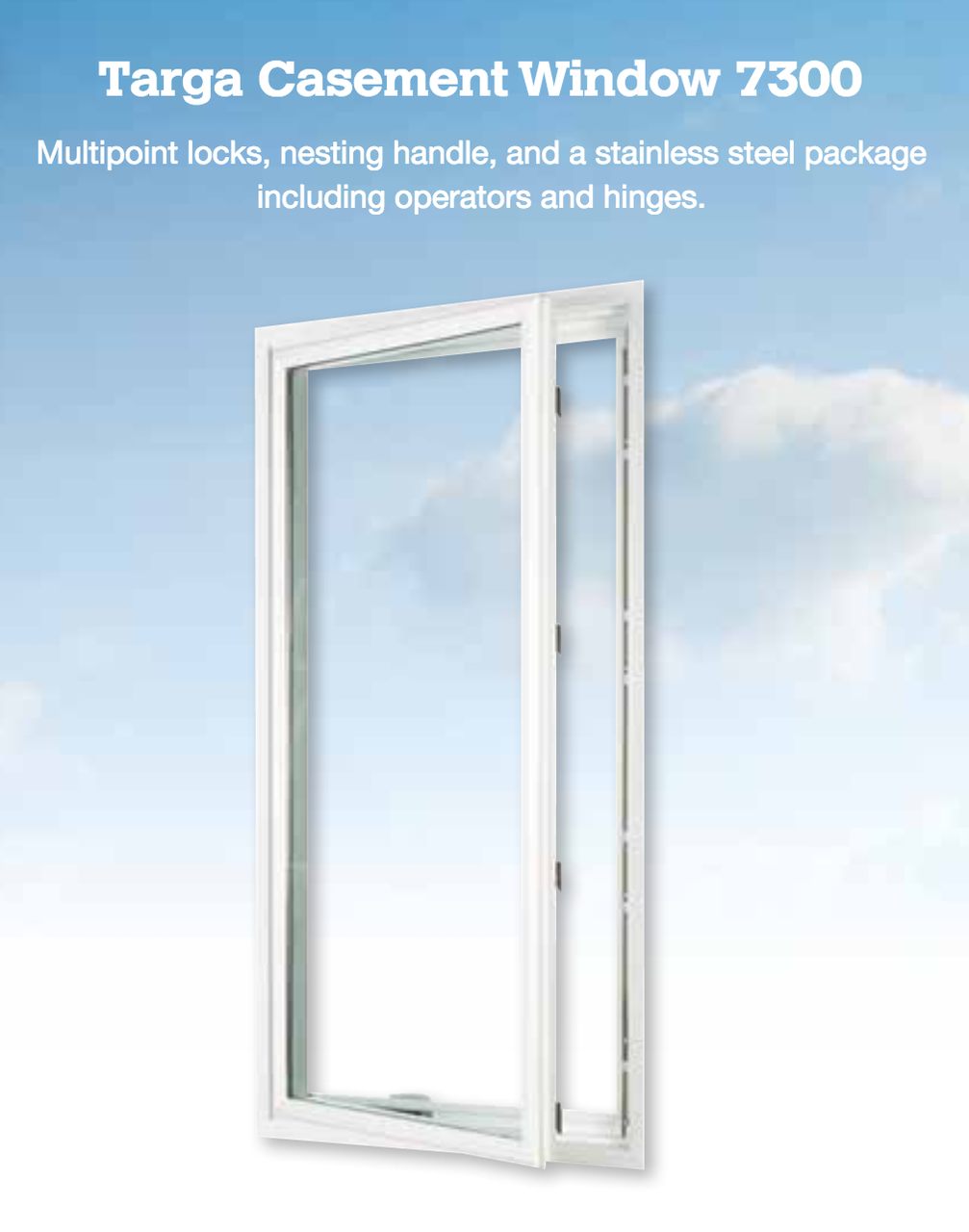 Etonnant A Casement Window Swings Open Like A Door. Hinged On The Side, Casement  Windows