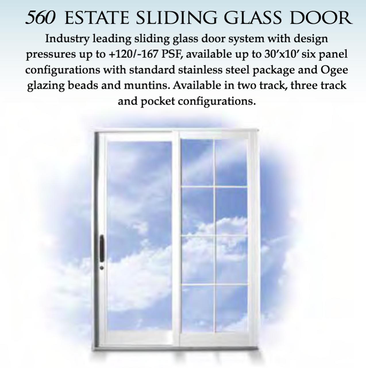Cgi Estate Aluminum 2 Door 2 Track Southwest Glass And Mirror