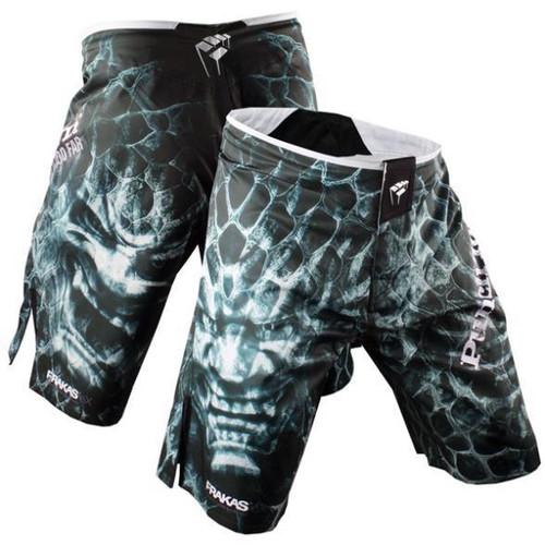 PunchTown Frakas eX Ryushin Fight Shorts