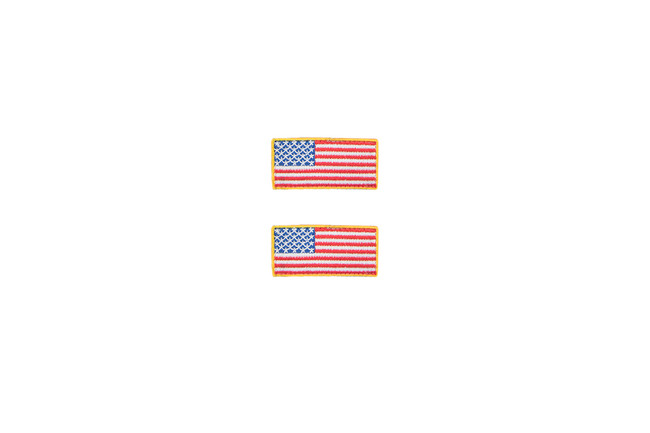 Micro United States Flag Patch