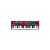 Nord Stage 3 HP 76 76-Key Digital Stage Piano with Hammer Action Portable Keybed