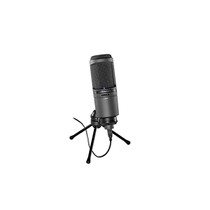 Audio Technica AT2020USBi Cardioid Condenser USB Microphone