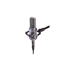 Audio Technica AT4060A Cardioid Condenser Tube Microphone