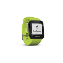 Garmin Forerunner 35 GPS Running Watch (Limelight)