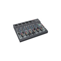 Behringer XENYX 1002B - Battery-Operated 10-Channel Audio Mixer