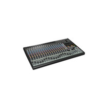 ehringer Eurodesk SX2442FX-PRO - 24-Channel Recording and Sound Reinforcement Console