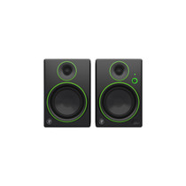 "Mackie CR5BT - 5"" Multimedia Monitors with Bluetooth"