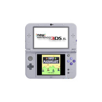 Nintendo New 3DS XL ‑ Super NES Edition