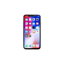 "Apple iPhone X Fully Unlocked 5.8"" 256 GB (Space Gray)"
