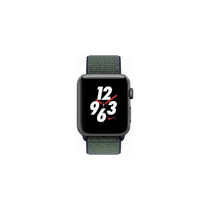 Apple Watch Nike+ Series 3 42mm Space Gray