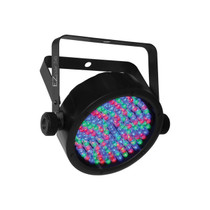 CHAUVET DJ EZpar 56 Washlight with Power Cord and Infrared Remote Control