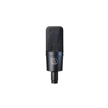 Audio Technica AT4033a Cardioid Condenser Microphone