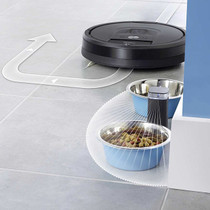 iRobot Dual Mode Virtual Wall Barrier Compatible with Roomba
