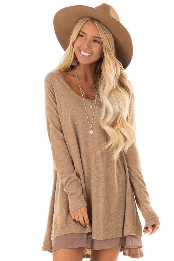 Boutique Tunic Dresses