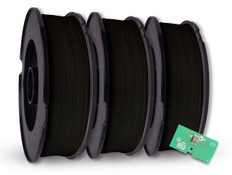 Multi-Pack, ABS Filament for Fortus® 200/250mc Printers