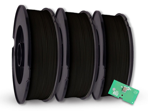 Multi-Pack, ABS Filament for Dimension® Printers