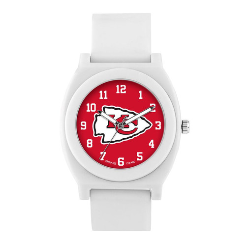 FAN WHITE SERIES KANSAS CITY CHIEFS