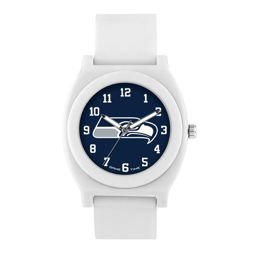 FAN WHITE SERIES SEATTLE SEAHAWKS