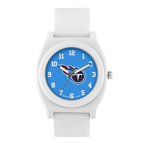 FAN WHITE SERIES TENNESSEE TITANS