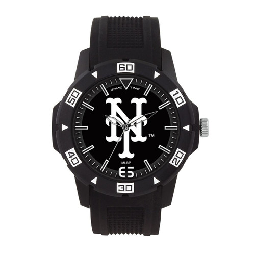 AUTOMATIC SERIES NEW YORK METS