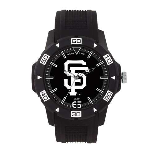 AUTOMATIC SERIES SAN FRANCISCO GIANTS