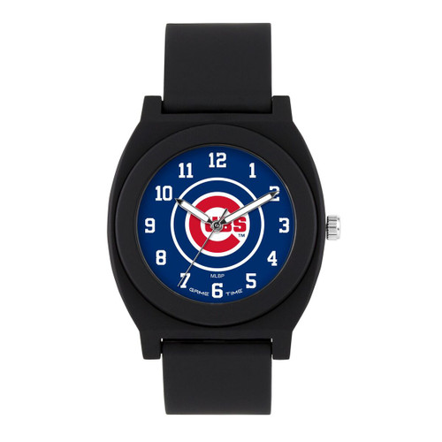 FAN BLACK SERIES  CHICAGO CUBS