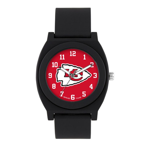 FAN BLACK SERIES KANSAS CITY CHIEFS
