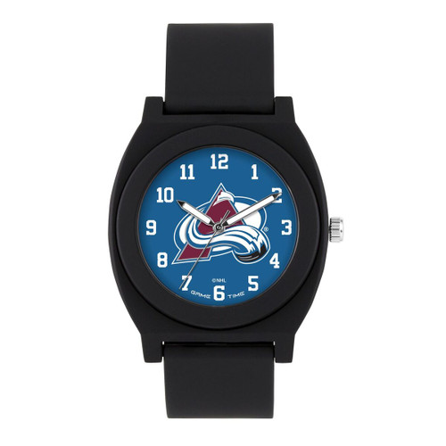FAN BLACK SERIES COLORADO AVALANCHE