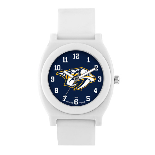 FAN WHITE SERIES NASHVILLE PREDATORS