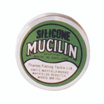 Silicone Mucilin