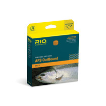 Rio AFS Outbound - Short head Spey Casting Salmon Fly Fishing line