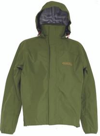 Vision Kura Wading Jacket - Dill Green