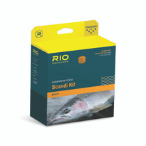 RIO AFS Shooting Head Fly Line