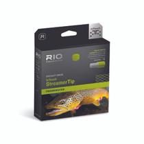 RIO InTouchStreamer Tip