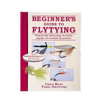 Beginners Guide To Fly Tying Book