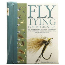 Peter Gathercole's Fly Tying For Beginners