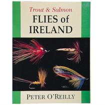 Peter O'Reilly's Flies Of Ireland