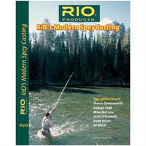 RIO's Modern Speycasting DVD