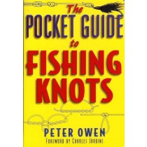 Pocket Guide to Fishing Knots