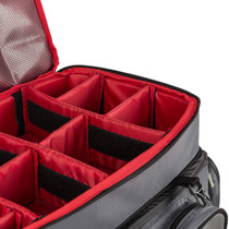 Greys Boat Bag - reel compartments