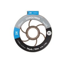 Hardy Copolymer 2x Tippet