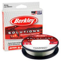 Berkley Solutions  Mono