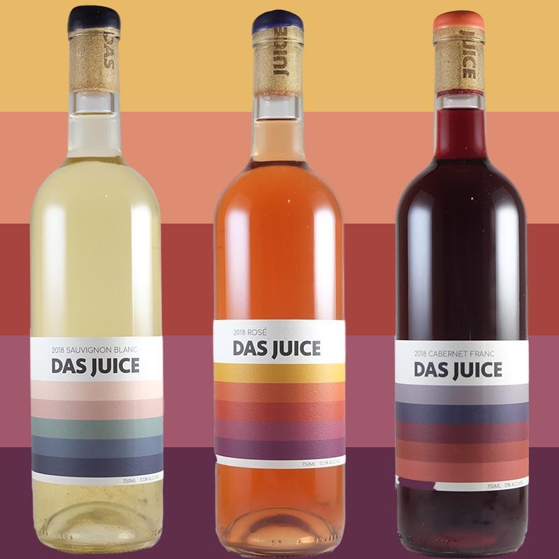 Das Juice, Das Minimal Intervention