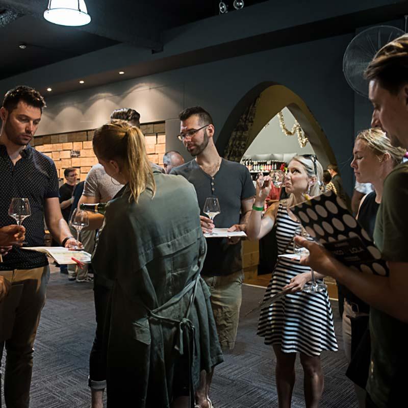 Illuminate: A Champagne & Sparking Wine Event