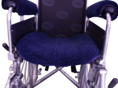 M105XD: Pressure SmartXD1900 Cushion-It Seat Pad