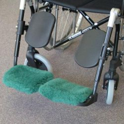 SC108G: Shear Comfort Foot Plate Covers.