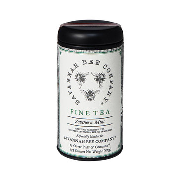 Southern Mint Loose Leaf Tea