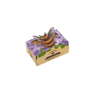 Honey Lavender Honey Bar Soap