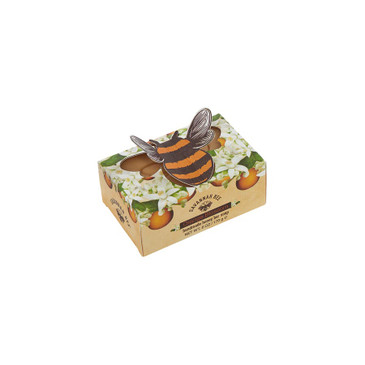 Orange Blossom Honey Bar Soap